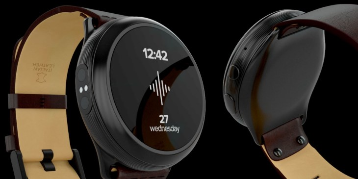 Soundbrenner Core Uhr