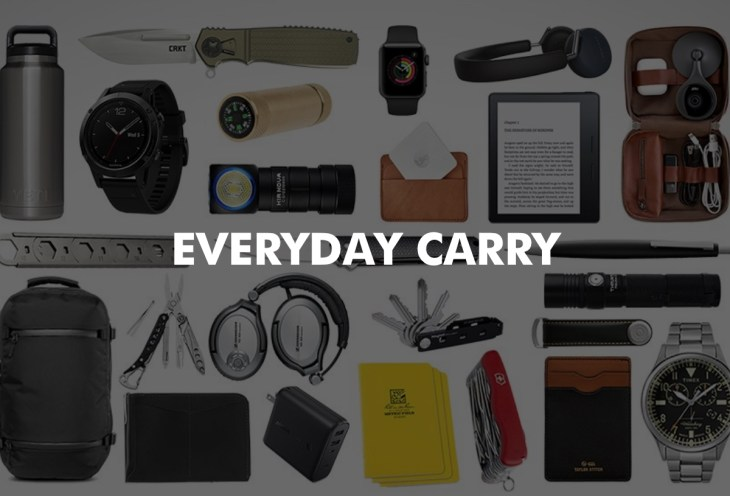 Gift Guide Everyday Carry