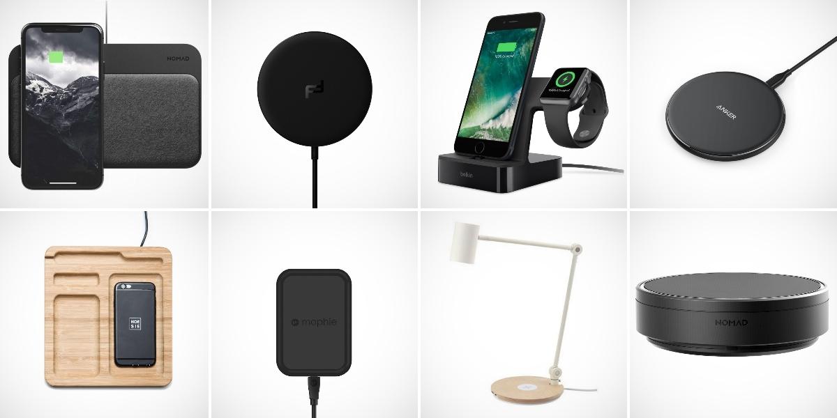 8 wireless charger f r induktives laden firestarter blog. Black Bedroom Furniture Sets. Home Design Ideas