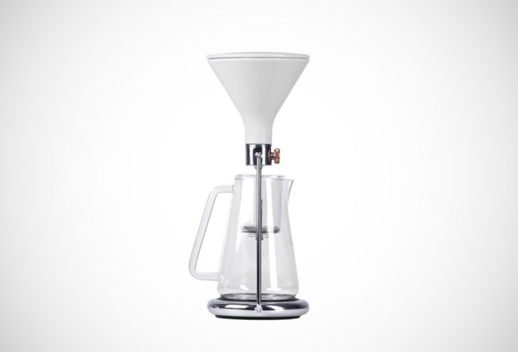 Gina Smart Coffee Machine