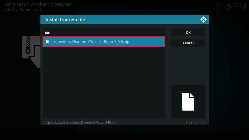 Download Repo Zip File