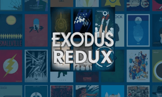 Exodus Redux - List of Best Kodi Addons