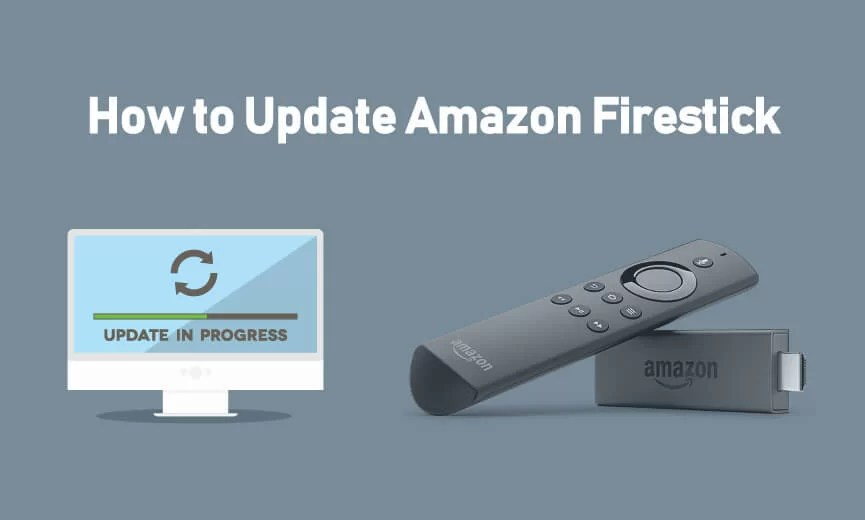 How To Update Firestick
