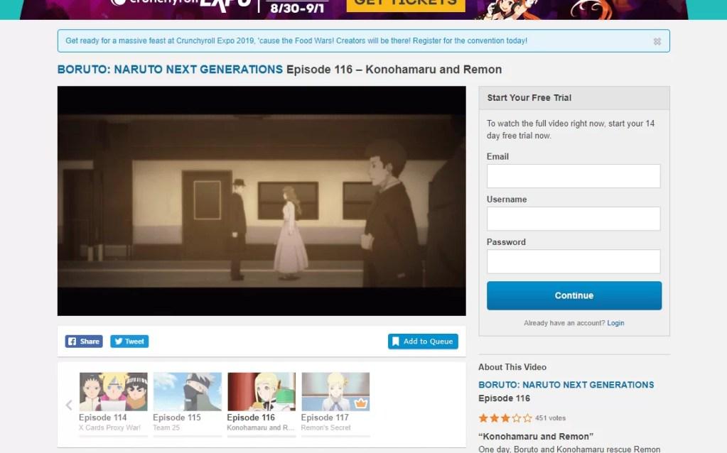 Chromecast Crunchyroll | How to Cast Crunchyroll to TV using Chromecast