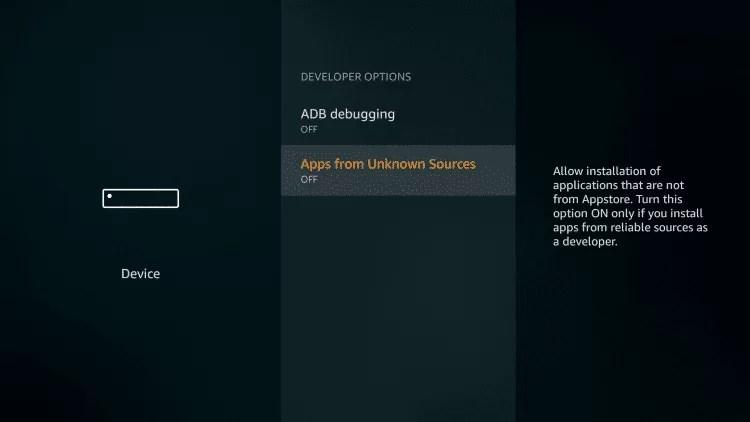 Amazon Prime Video on Kodi