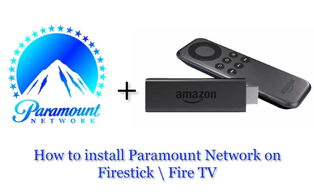 How to Stream Paramount Network for Free