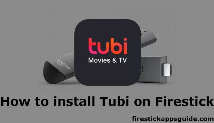 How to Install Tubi TV on Firestick / Android TV [2020]