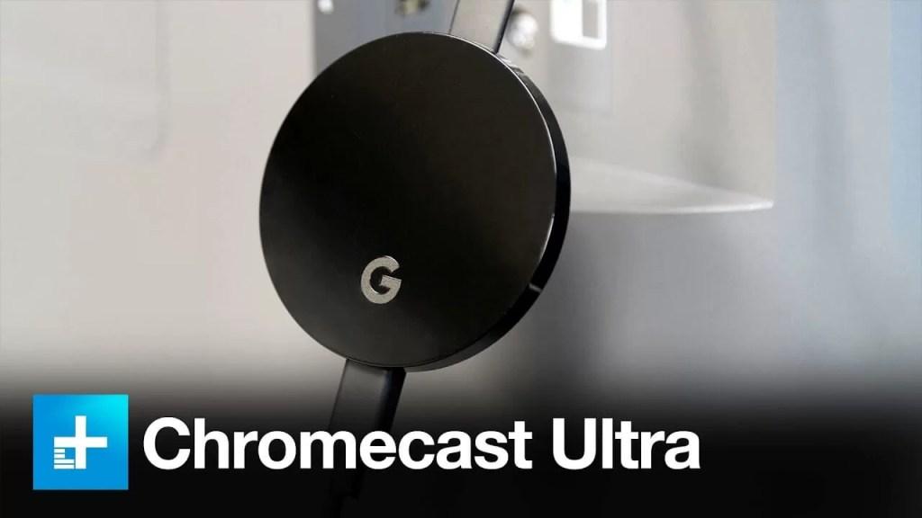 Amazon Firestick Vs Google Chromecast