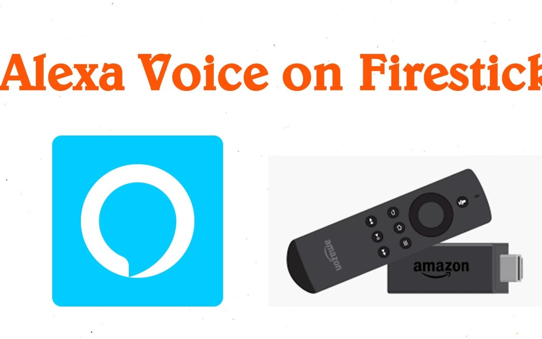 How to Use Alexa to Control your Amazon Firestick / Fire TV