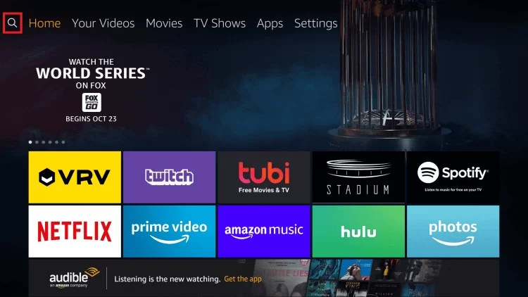 How To Update Apps on Firestick / Fire TV?
