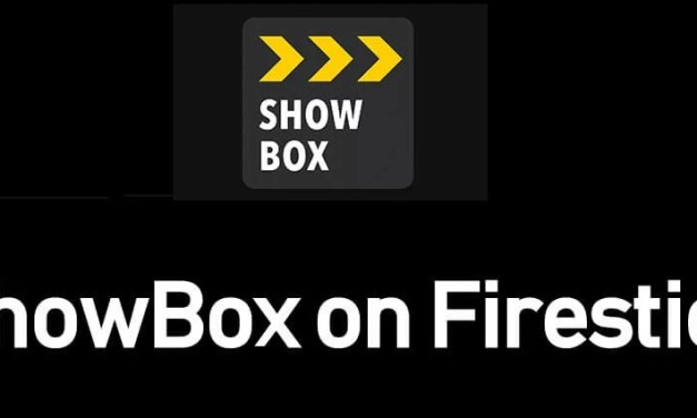 How to Install Showbox on Firestick / Fire TV [2019] For Unlimited Free Movies