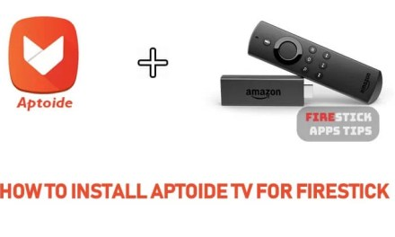 How to Download and Install Sling TV on Firestick / Fire TV [2019