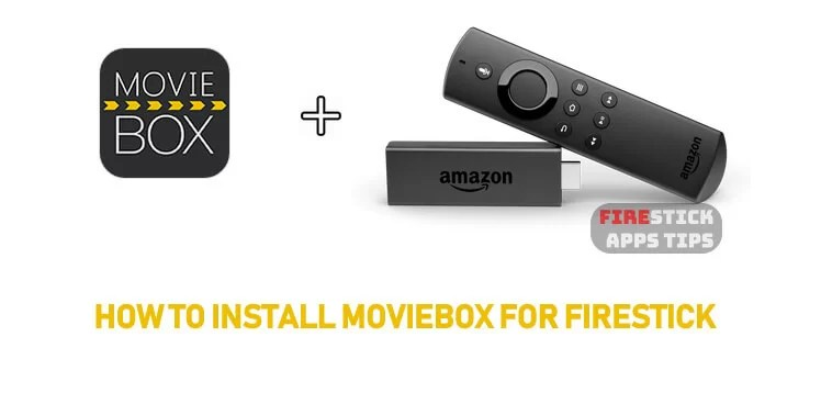 how to download show box on a fire stick