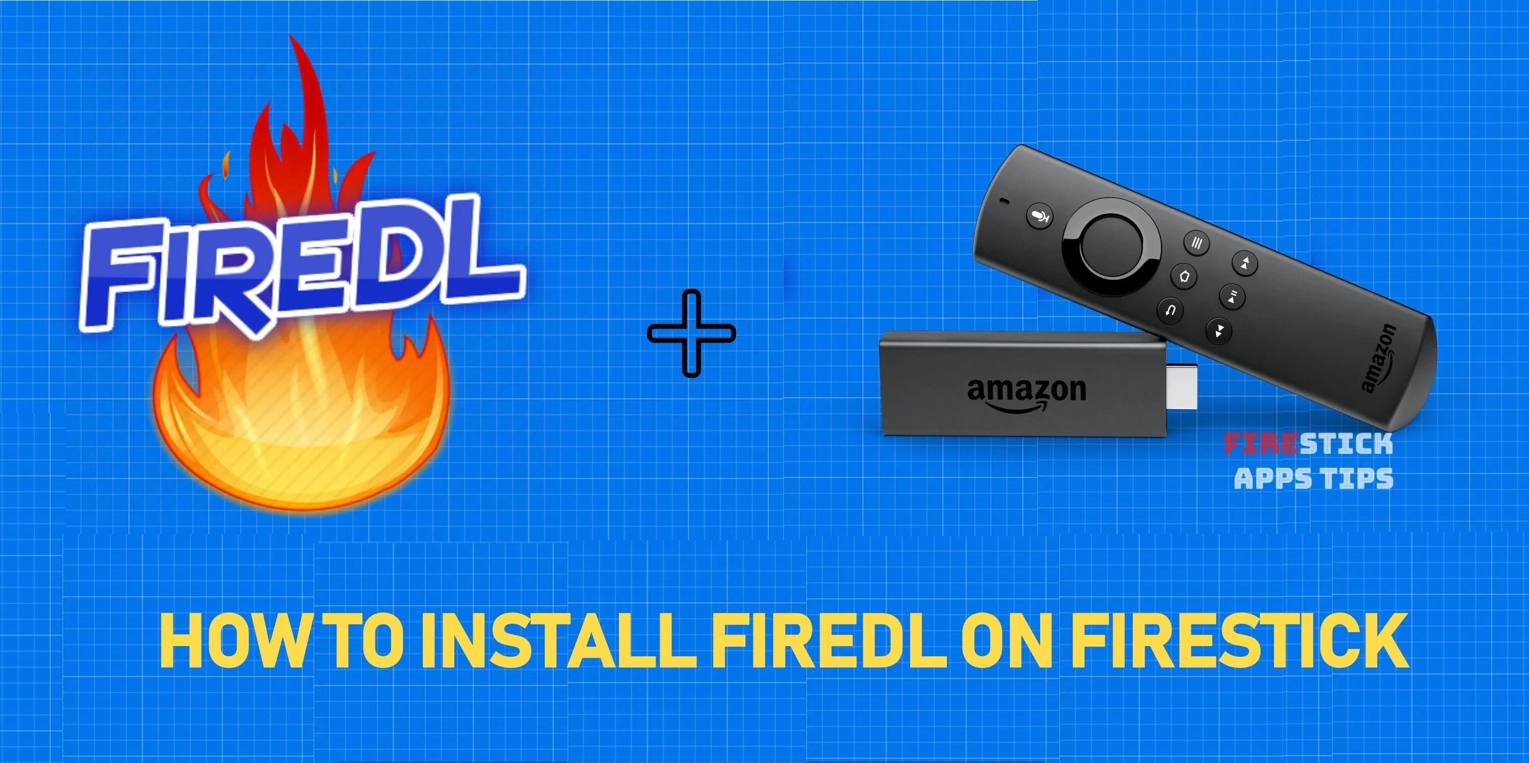 How to Download & Install FireDL on Firestick | Working FireDL Codes