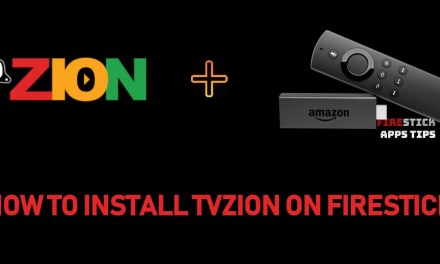 How to Install Gears TV on Firestick / Fire TV [2019