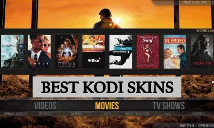 22 Best Kodi Skins in 2019 | How to Install them