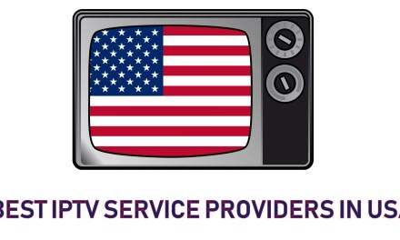 Top 10 IPTV for USA   Best IPTV Providers in USA