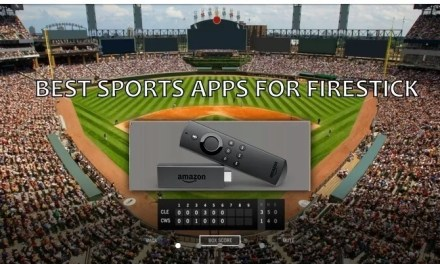How to Watch Sports on Firestick | 9 Best Free Sports App for Firestick