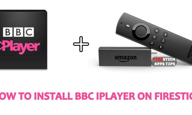 How to Install & Watch BBC iPlayer on Firestick / Fire TV