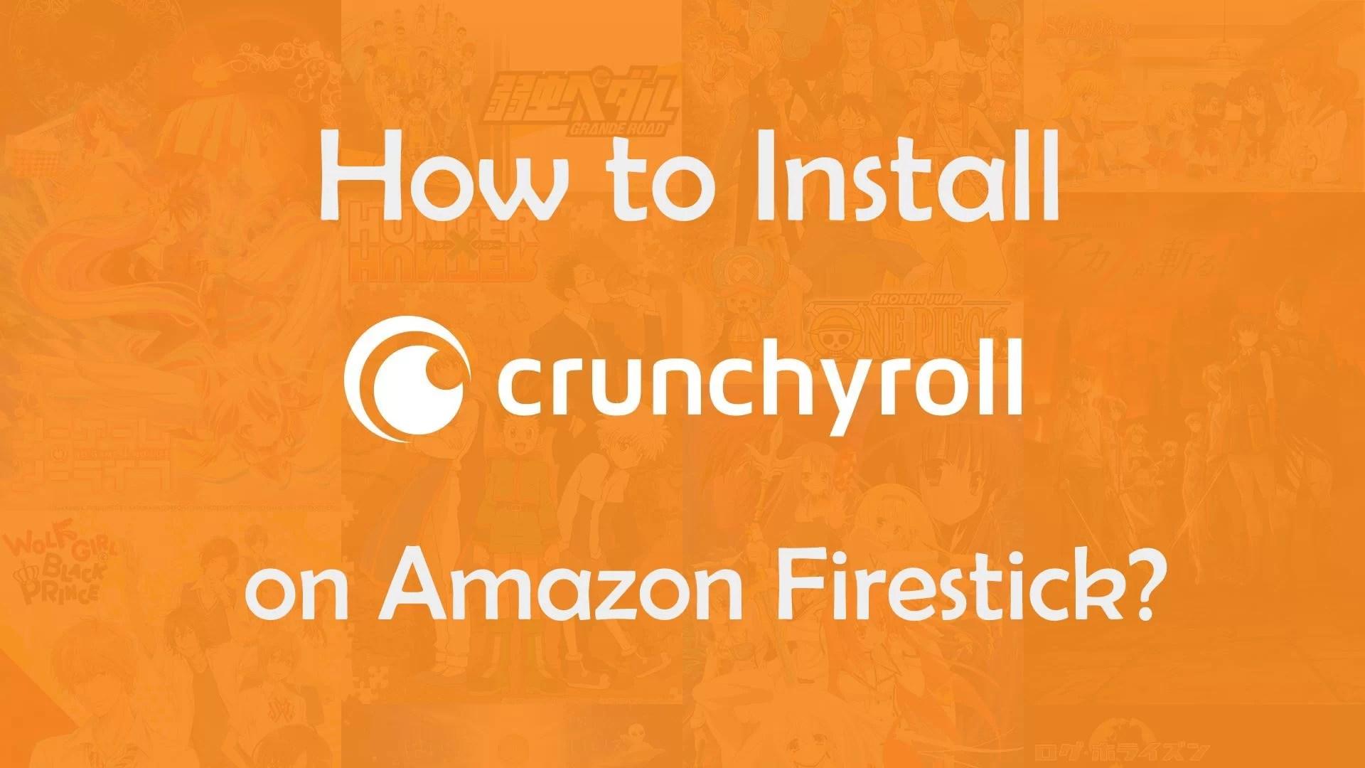 How to Install Smart IPTV On Firestick / Fire TV [2019] - Firesticks