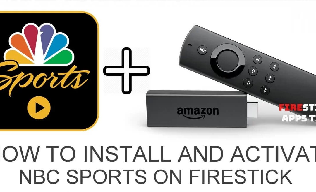 How to Install, Activate & Watch NBC Sports on Firestick / Android TV [2019]