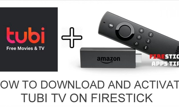 How to Download and Install Tubi TV on Firestick [2019]