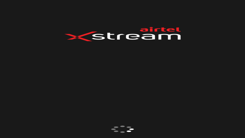 Airtel Xstream on Firestick