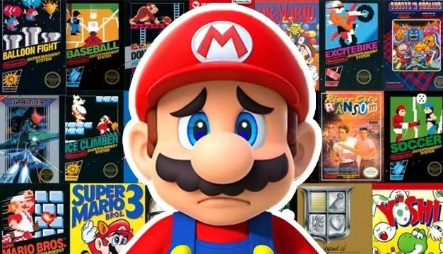 How to Play NES ROMs on You PC