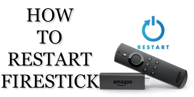 How to Restart Firestick/Fire TV in less than a minute