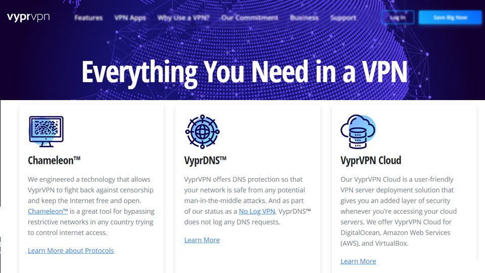 vyprvpn - the best vpn for android devices