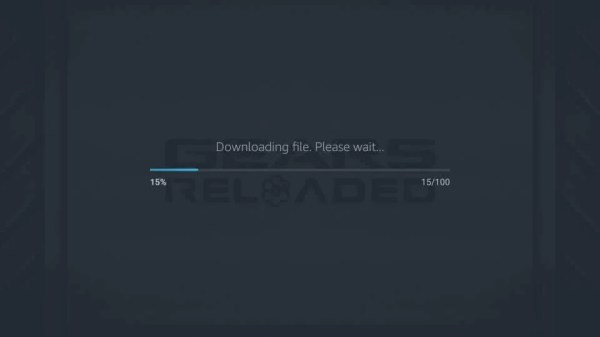 Downloading File Gears TV Reloaded IPTV