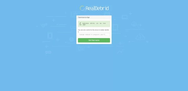Real Debrid account Verified