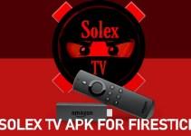 solex tv apk firestick