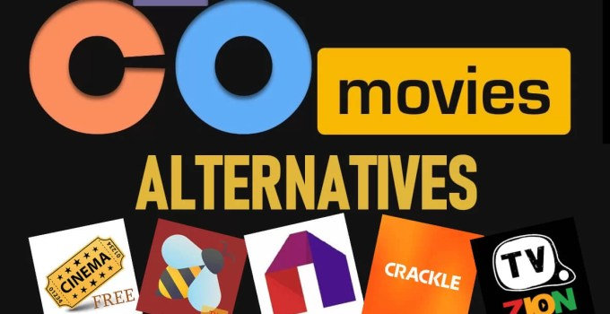 CotoMovies Alternatives