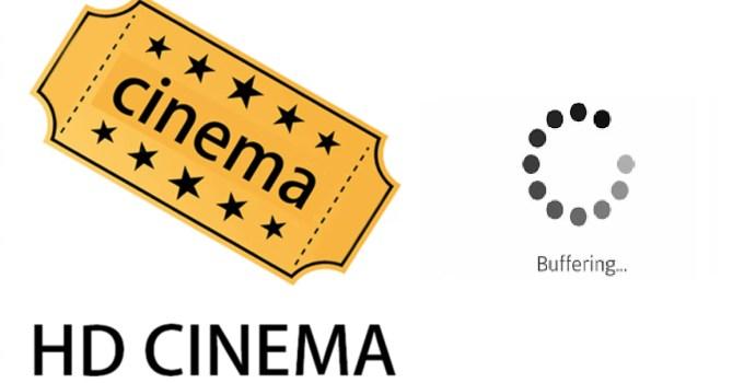 Cinema Apk Buffering