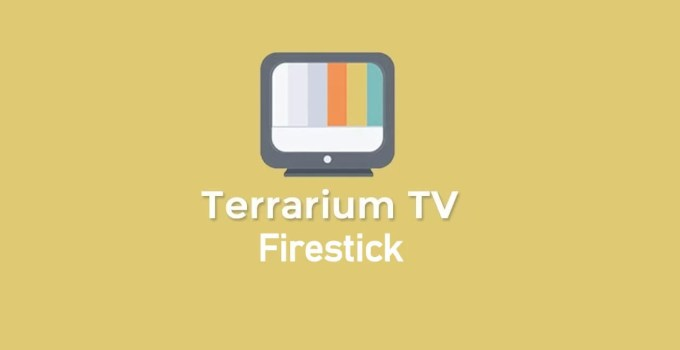Terrarium TV Apk on Firestick