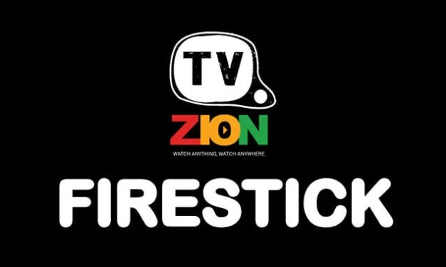 How to Install & Use TVZion on Firestick / Fire TV