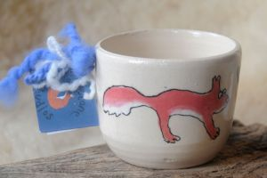 Squirrel Cup