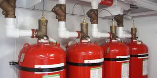 kontraktor fire suppression system - firesystem.com