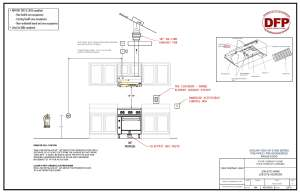 Denlar Fire System Drawing