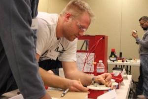 Fire Alarm Systems Training