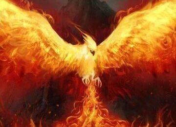 Fire to Phoenix
