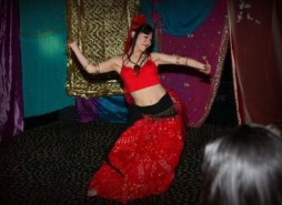 FireWater Tribal Tea Party Mikiyo