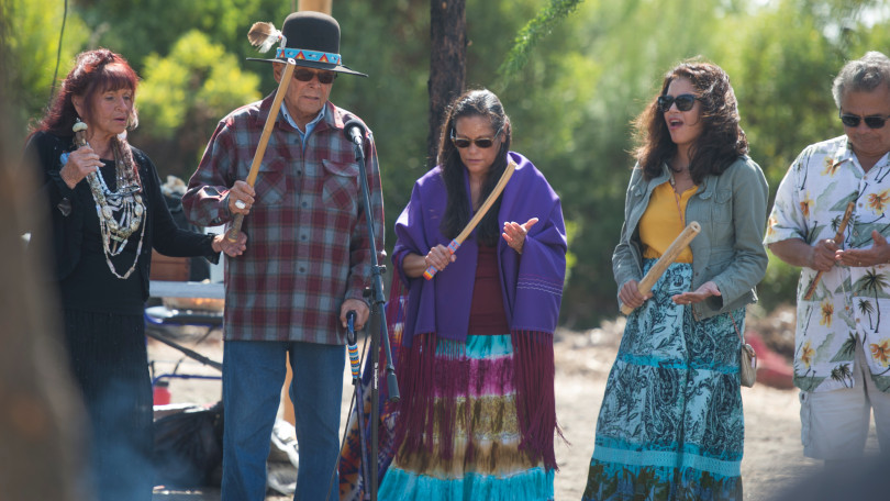 Many Winters Gathering of Elders