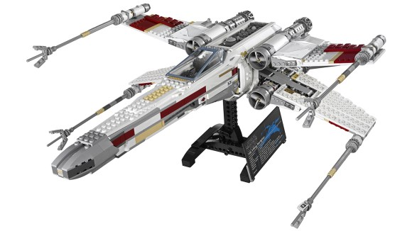 Red-Five-X-wing-Starfighter-1