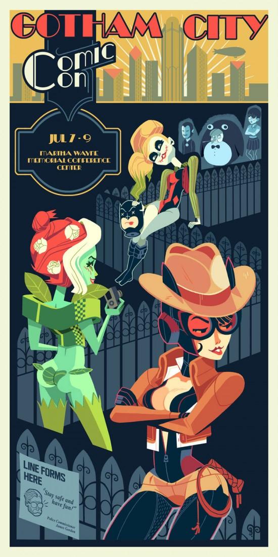 Glen-Brogan-Gotham-City-Comic-Con-550x1100