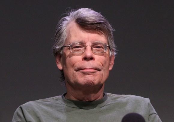 Apple Store Soho Presents Meet The Creators: Stephen King, John Mellencamp And T Bone Burnett