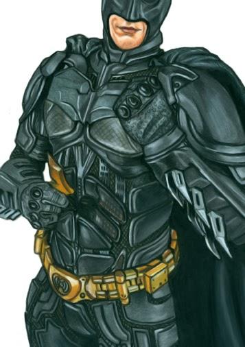 Batman - Bale