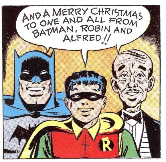 BatmanChristmasGreeting