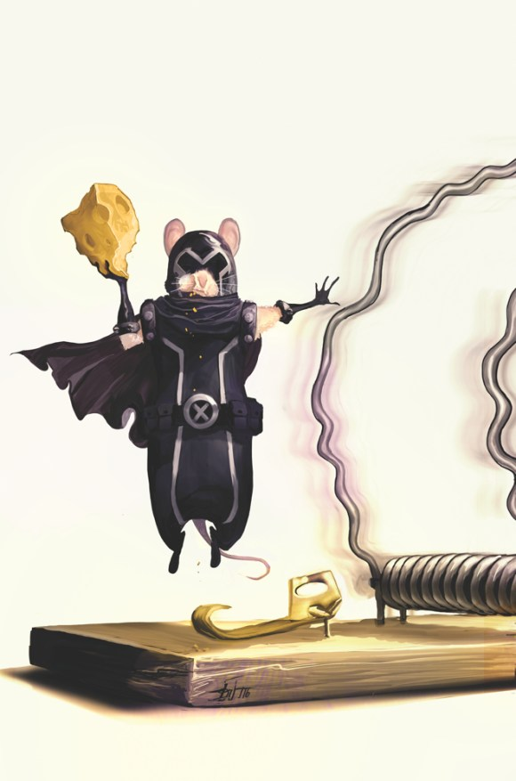 Magneto-1-Mike-Del-Mundo-Animal-Variant